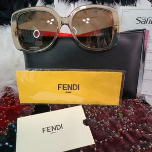 NWOT Fendi Sunglasses